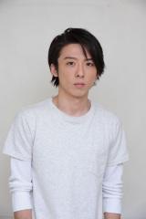 テレビ朝日系の新ドラマ『Wの悲劇』に出演する俳優の高橋一生