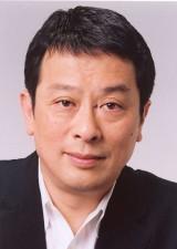 テレビ朝日系の新ドラマ『Wの悲劇』に出演する俳優の金田明夫