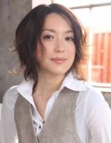 テレビ朝日系の新ドラマ『Wの悲劇』に出演する女優の若村麻由美
