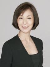 テレビ朝日系の新ドラマ『Wの悲劇』に出演する女優の野際陽子
