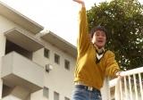 「印象的なのは、毎日毎日の団地での撮影でした(笑)」と語る濱田岳(C)2012「みなさん、さようなら」製作委員会