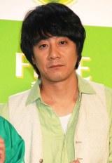 『キリンフリー』の新CMキャラクターに起用された山崎まさよし (C)ORICON DD inc.
