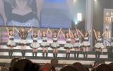 日本武道館公演『第一章 終幕「勇者タチ、集合セヨ」』を行ったドリームモーニング娘。