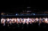 AKB48グループが4劇場でチャリティー公演を開催