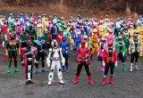 フォーゼやゴーバスターズも活躍する 「スーパーヒーロー大戦」製作委員会(C)石森プロ・テレビ朝日・ADK・東映AG・東映ビデオ・東映