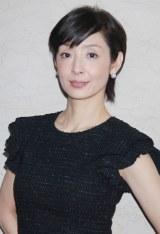 『9時から5時まで』でミュージカルに初挑戦する草刈民代 (C)ORICON DD inc.
