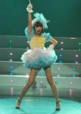 """迎え撃つAKB48の""""さしこ""""こと指原莉乃 (C)ORICON DD inc."""