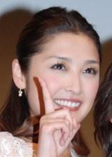 映画『篤姫ナンバー1』の完成披露試写会に出席した石川梨華 (C)ORICON DD inc.
