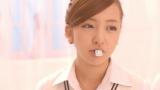 グミ入りソフトキャンディー『ぷっちょ』新CM「リレー」篇 Aタイプより