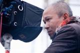 五十嵐隼士主演作『スパイダーズなう』でメガホンを取った青山真治監督