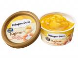 ハーゲンダッツアイスクリーム kajitsu マンゴー
