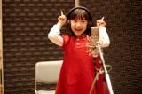 2ndシングル「ずっとずっとトモダチ」レコーディング風景