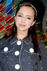 東京のルイ・ヴィトン六本木ヒルズ店で行われたリニューアル記念レセプションパーティに出席したICONIQ (C)ORICON DD inc.