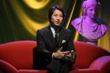 谷原章介のひとり語りで洋楽ポップス&ロックのヒットナンバーを紹介する『BS洋楽プレミアム』 (C)NHK