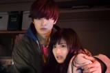 映画『貞子3D』/(C)2012『貞子3D』製作委員会