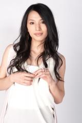 海外ドラマ『リベンジ』で声の出演に挑戦した芦名星