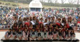 SDN48がラストシングル「負け惜しみコングラチュレーション」発売記念イベントを開催(東京・よみうりランド) (C)ORICON DD inc.