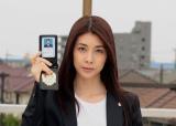 ドラマ『ストロベリーナイト』のヒロイン姫川玲子は竹内結子の当たり役に(C)フジテレビ