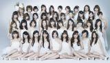 3月31日の東京・NHKホール公演をもって39人全員が卒業するSDN48