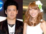 きょう20日に球団を通じて入籍を発表した田中将大選手と里田まい (C)ORICON DD inc.