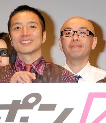 ニッポン放送の新番組『オールナイトニッポン0(ZERO)』で初のレギュラー枠を獲得したHi-Hi(左から上田浩二郎、岩崎一則) (C)ORICON DD inc.