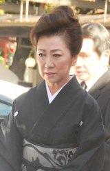 大月みやこ、櫻田誠一さんの訃報に悲痛