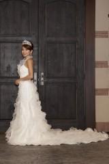 第8話「結婚式」篇に出演する