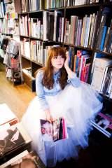 『JJ』(3月23日発売号)から大川藍のカット (C)JJ