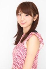上野優花、早稲田大学を無事卒業、4月2日からは『ZIP!』のお天気コーナーを担当