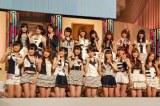 """2012年""""桜ソング""""ランキングで、2曲がTOP10入りしたAKB48"""