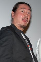 笑い飯・西田 (C)ORICON DD inc.