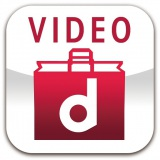 『dマーケット VIDEOストア powered by BeeTV』