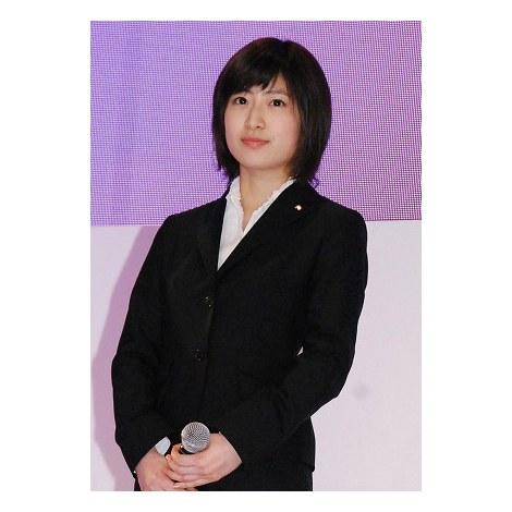 『日本生命みらい創造プロジェクト』新CM発表会に出席した南沢奈央 (C)ORICON DD inc.