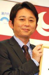 AKB48からの卒業を発表した前田敦子にエールを送った有吉弘行 (C)ORICON DD inc.
