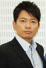 1位に選ばれた、雨上がり決死隊の宮迫博之 (C)ORICON DD inc.