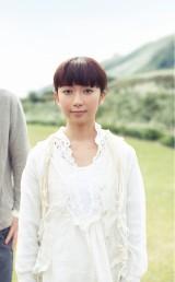 ソロとして初めて連続ドラマの主題歌を書き下ろす持田香織
