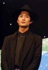 映画『宇宙兄弟』のジャパンプレミアに出席した岡田将生 (C)ORICON DD inc.