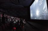 日本国内の映画館27館でも同時生中継された(写真は東京・TOHOシネマズ六本木ヒルズ)