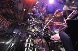米NYのマディソン・スクエア・ガーデン公演を成功させたL'Arc〜en〜Cielのyukihiro(Dr)