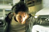 映画『GANTZ:PERFECT ANSWER』のワンシーン (C) 奥浩哉 / 集英社 (C) 2011「GANTZ」FILM PARTNERS.