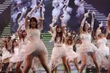 東京・NHKホールで卒業コンサート『NEXT ENCORE』を行ったSDN48
