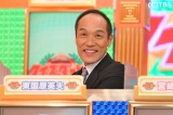 20年ぶりに特番として復活するTBS『クイズダービー2012』の収録に参加した東国原英夫