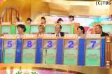 20年ぶりに特番として復活するTBS『クイズダービー2012』の収録の模様