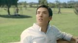 オフの日、公園で翼を思い出す長谷部選手