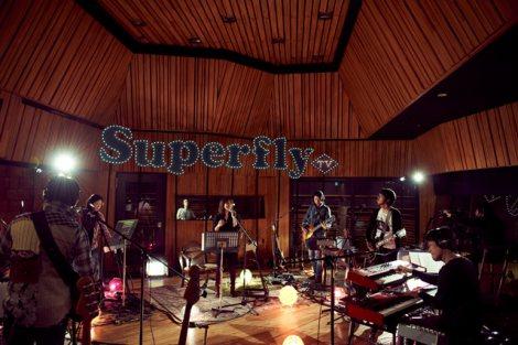 レコーディングスタジオがライブ会場に様変わり!