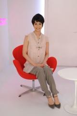 夏目三久のテレビ初冠番組『ナツメのオミミ』はテレビ朝日系で4月14日(土)スタート