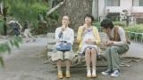 カゴメ『野菜生活100』の新CM「妊婦」篇より