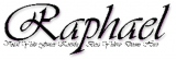 ビジュアル系バンド・Raphael(ラファエル)が12年ぶりに復活