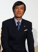 見どころを語った堺雅人 (C)ORICON DD inc.