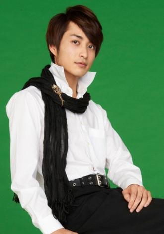 舞台『合唱ブラボー!』で俳優デビューした矢田悠祐